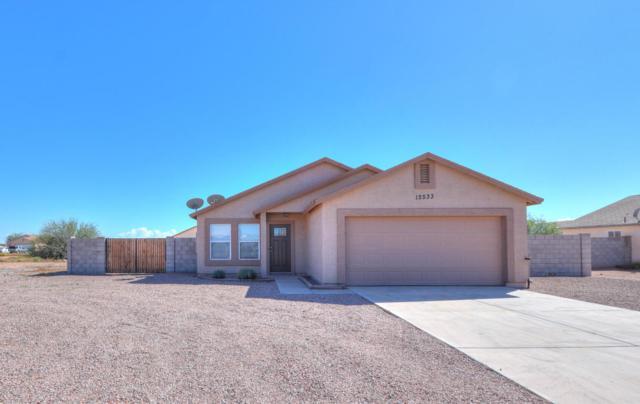 12533 W Obregon Drive, Arizona City, AZ 85123 (MLS #5823923) :: The Garcia Group @ My Home Group