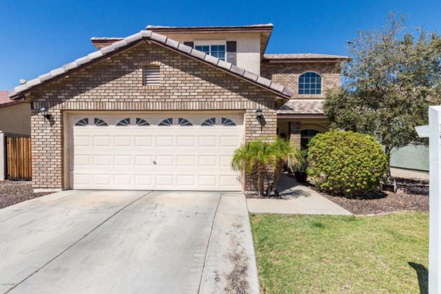 2840 W Bowker Street, Phoenix, AZ 85041 (MLS #5823925) :: Lux Home Group at  Keller Williams Realty Phoenix