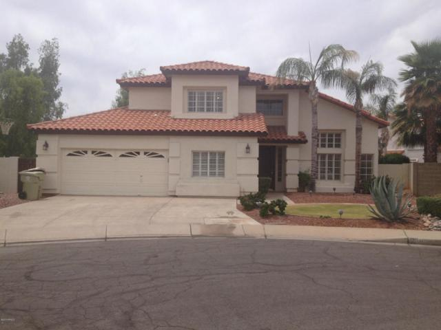 19002 N 73RD Lane, Glendale, AZ 85308 (MLS #5823927) :: RE/MAX Excalibur