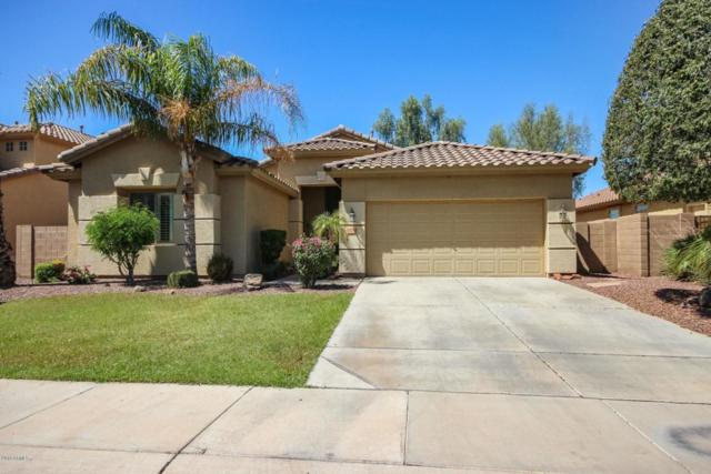 15718 N 168TH Lane, Surprise, AZ 85388 (MLS #5823932) :: The Garcia Group @ My Home Group