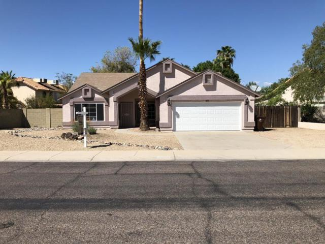 7782 W Crocus Drive, Peoria, AZ 85381 (MLS #5823935) :: The Everest Team at My Home Group