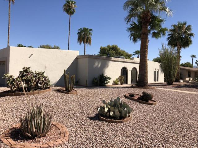 6702 E Sweetwater Avenue, Scottsdale, AZ 85254 (MLS #5823936) :: The W Group