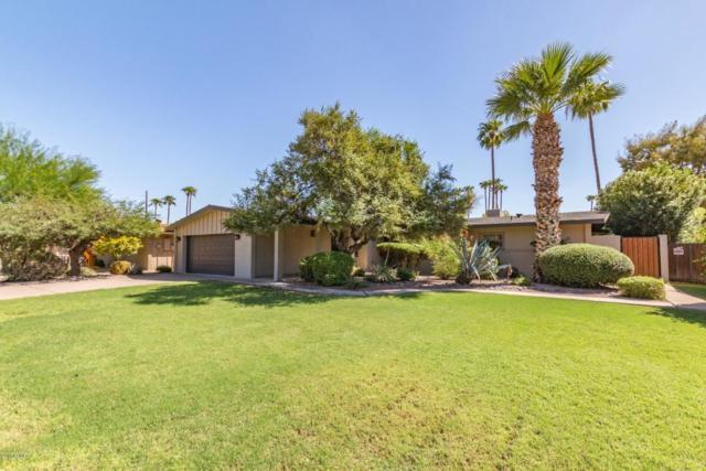 8707 E Montecito Avenue, Scottsdale, AZ 85251 (MLS #5823938) :: The W Group