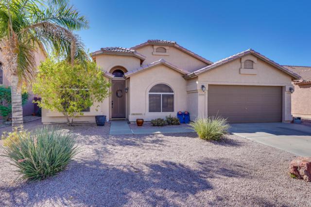 16834 S 44th Place, Phoenix, AZ 85048 (MLS #5823943) :: Keller Williams Realty Phoenix