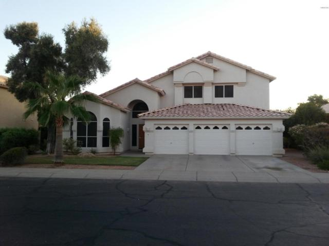 3181 W Stephens Place, Chandler, AZ 85226 (MLS #5823952) :: The Everest Team at My Home Group
