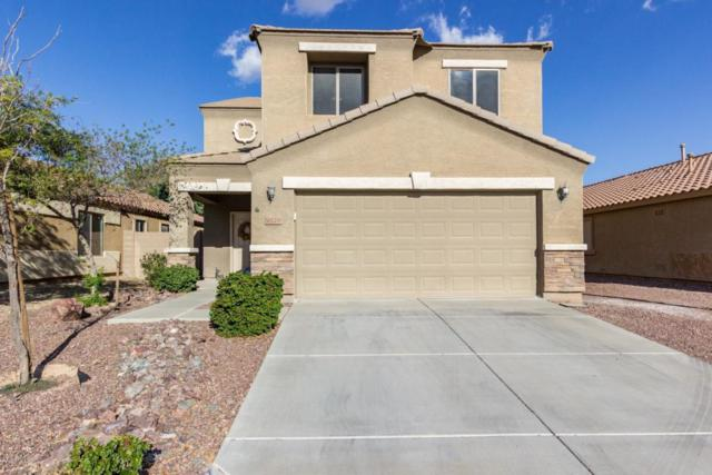 9229 N 183RD Drive, Waddell, AZ 85355 (MLS #5823959) :: The AZ Performance Realty Team