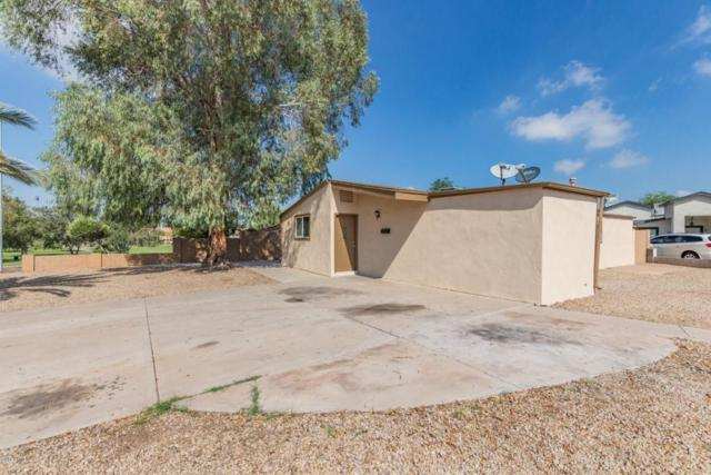 7702 E Beatrice Street, Scottsdale, AZ 85257 (MLS #5823960) :: The W Group