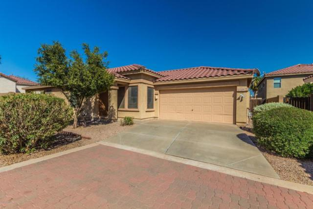 2280 E Hazeltine Way, Chandler, AZ 85249 (MLS #5823971) :: The Garcia Group