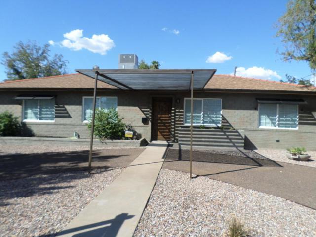 2540 E Turney Avenue, Phoenix, AZ 85016 (MLS #5823972) :: The W Group