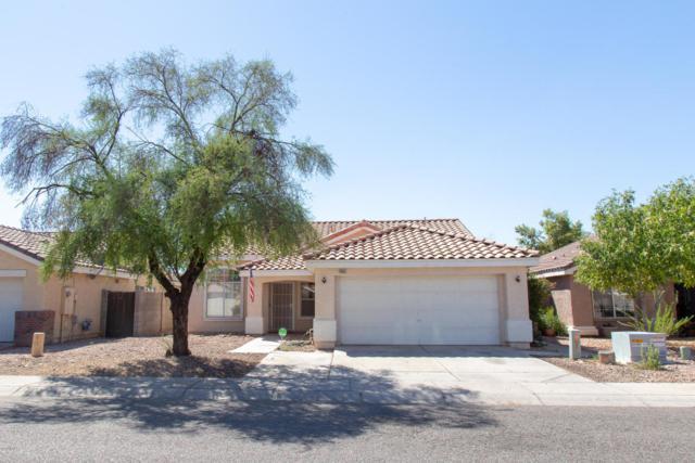 9963 W Devonshire Avenue, Phoenix, AZ 85037 (MLS #5823975) :: The Garcia Group @ My Home Group
