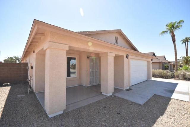 10301 W Loma Lane, Peoria, AZ 85345 (MLS #5823981) :: The Everest Team at My Home Group