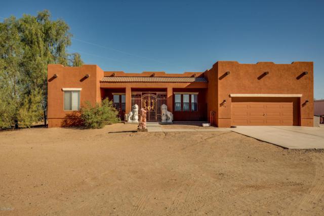 33408 W Lower Buckeye Road, Tonopah, AZ 85354 (MLS #5823990) :: The Garcia Group @ My Home Group