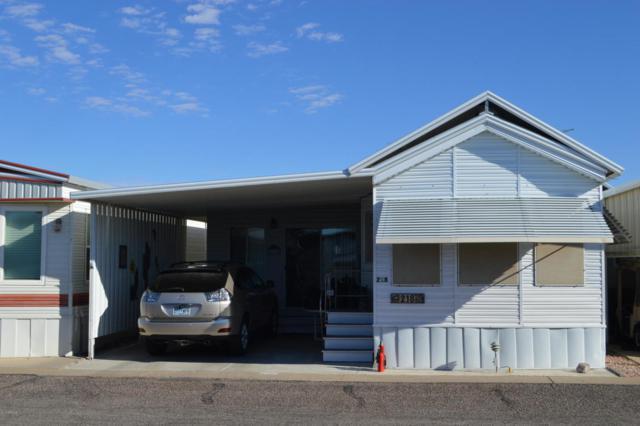 218 E Barrel Cactus Lane, Florence, AZ 85132 (MLS #5823998) :: The Daniel Montez Real Estate Group