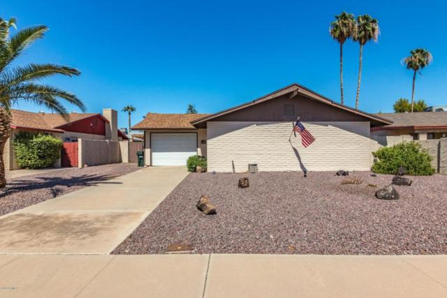 4320 W Garden Drive, Glendale, AZ 85304 (MLS #5824013) :: The Bill and Cindy Flowers Team