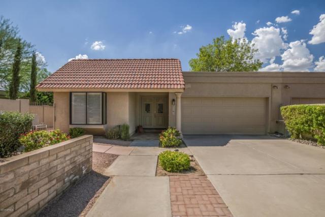 7162 N Via De Alegria, Scottsdale, AZ 85258 (MLS #5824018) :: The W Group