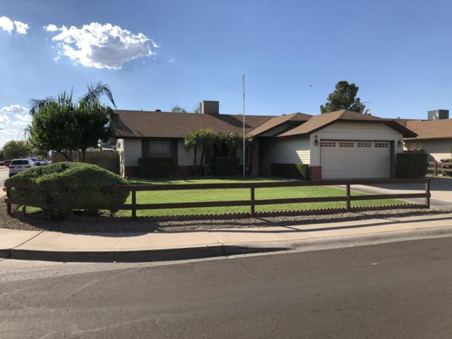 10510 N 69TH Avenue, Peoria, AZ 85345 (MLS #5824019) :: The Everest Team at My Home Group