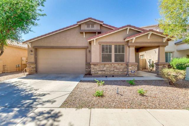 3611 E Longhorn Street, San Tan Valley, AZ 85140 (MLS #5824021) :: The Everest Team at My Home Group