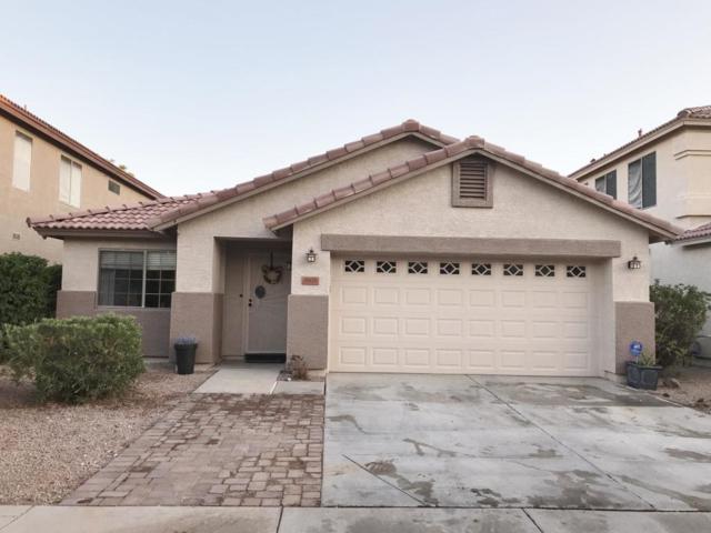 3809 W Villa Linda Drive, Glendale, AZ 85310 (MLS #5824030) :: Riddle Realty
