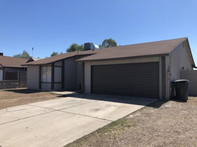7801 W Elm Street, Phoenix, AZ 85033 (MLS #5824036) :: The W Group