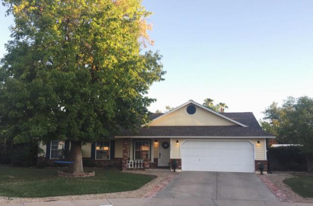 3941 E Diamond Circle, Mesa, AZ 85206 (MLS #5824047) :: Brett Tanner Home Selling Team