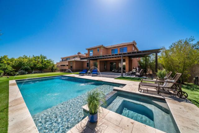 17389 N 99TH Street, Scottsdale, AZ 85255 (MLS #5824053) :: The Everest Team at My Home Group