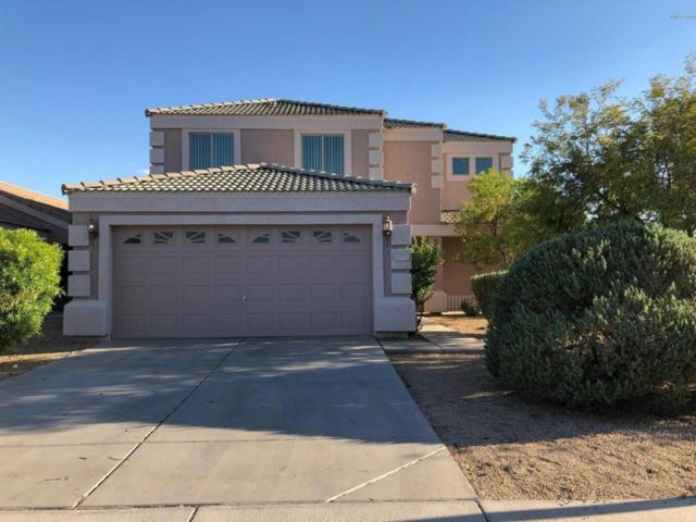 10771 W 2ND Street, Avondale, AZ 85323 (MLS #5824054) :: Brett Tanner Home Selling Team
