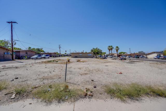 813 E Siesta Drive, Phoenix, AZ 85042 (MLS #5824057) :: RE/MAX Excalibur