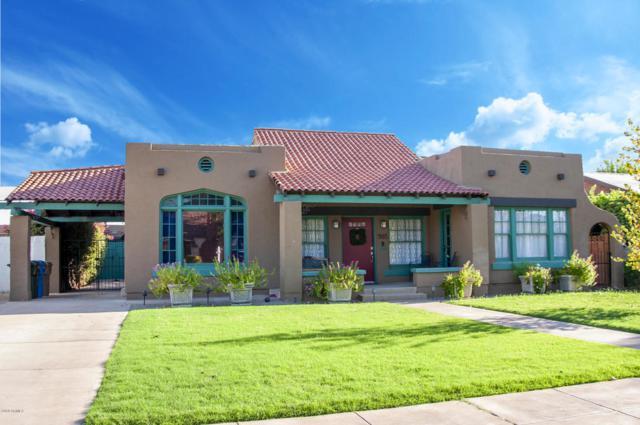 905 W Portland Street, Phoenix, AZ 85007 (MLS #5824058) :: Gilbert Arizona Realty