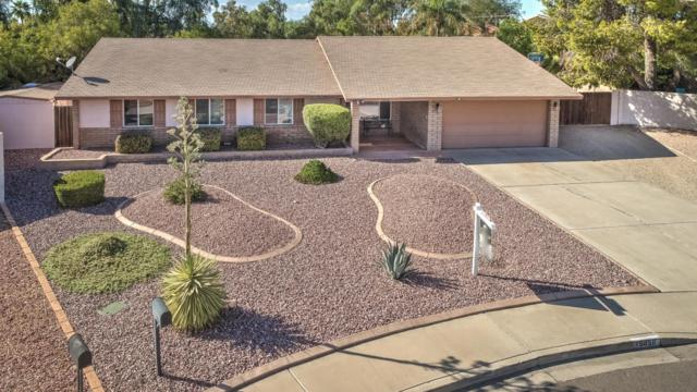 15856 N 48TH Place, Scottsdale, AZ 85254 (MLS #5824063) :: Lux Home Group at  Keller Williams Realty Phoenix