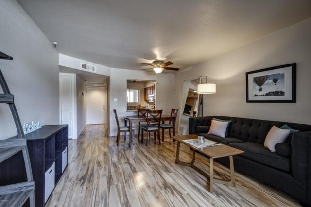 7474 E Earll Drive #208, Scottsdale, AZ 85251 (MLS #5824064) :: The Everest Team at My Home Group