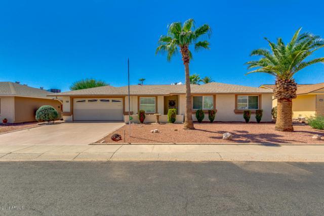 15844 N 99TH Drive, Sun City, AZ 85351 (MLS #5824068) :: The Garcia Group @ My Home Group
