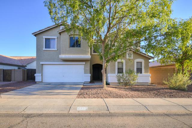 8419 W Whyman Avenue, Tolleson, AZ 85353 (MLS #5824090) :: Keller Williams Realty Phoenix