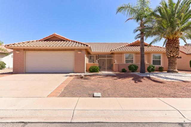 2484 Leisure World, Mesa, AZ 85206 (MLS #5824092) :: The Everest Team at My Home Group