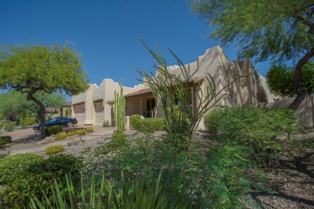 4055 N Recker Road #76, Mesa, AZ 85215 (MLS #5824093) :: The Everest Team at My Home Group