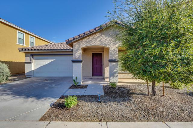 6322 W Harwell Road, Laveen, AZ 85339 (MLS #5824109) :: The Garcia Group @ My Home Group