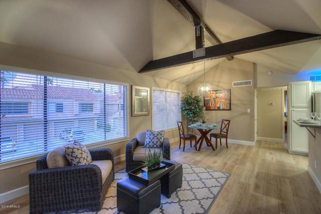 10055 E Mountainview Lake Drive #2072, Scottsdale, AZ 85258 (MLS #5824116) :: Riddle Realty