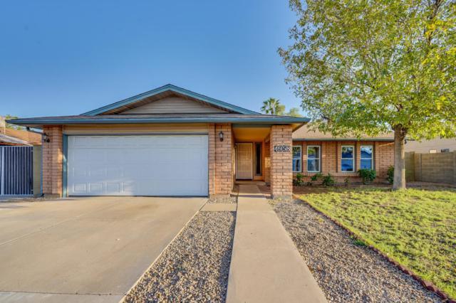 4958 W Villa Rita Drive, Glendale, AZ 85308 (MLS #5824122) :: Riddle Realty