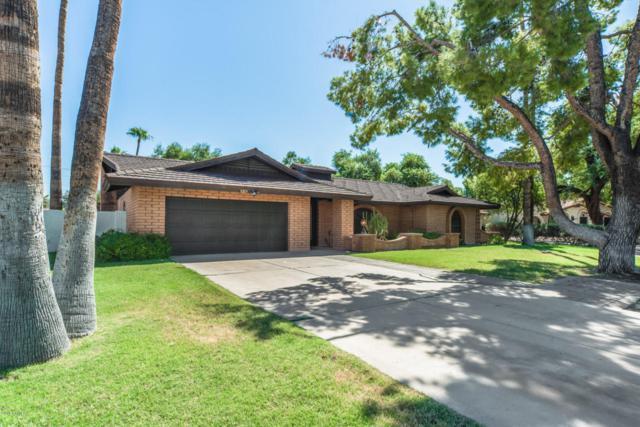 129 E Loma Vista Drive, Tempe, AZ 85282 (MLS #5824130) :: The W Group