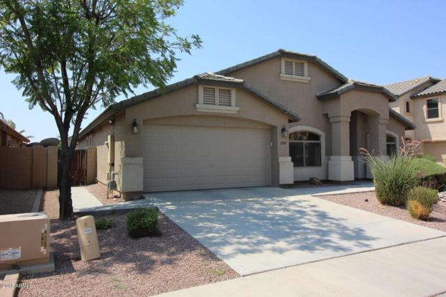 13591 W Banff Lane, Surprise, AZ 85379 (MLS #5824134) :: The Garcia Group @ My Home Group