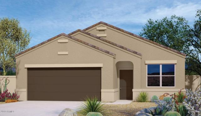 217 S San Diego Court, Casa Grande, AZ 85194 (MLS #5824136) :: Lifestyle Partners Team