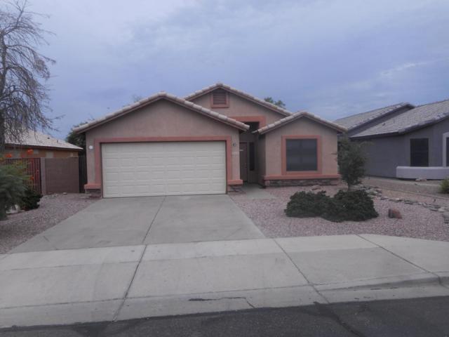 10341 E Calypso Avenue, Mesa, AZ 85208 (MLS #5824137) :: Keller Williams Realty Phoenix