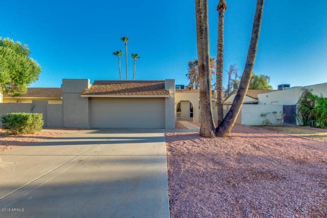5127 W Mountain View Road, Glendale, AZ 85302 (MLS #5824143) :: Riddle Realty