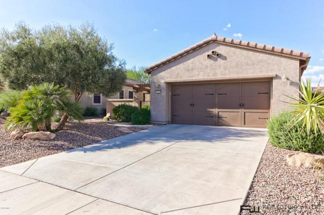 12524 W Jasmine Trail, Peoria, AZ 85383 (MLS #5824148) :: The Everest Team at My Home Group