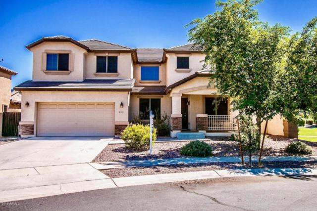5985 S Inez Drive, Gilbert, AZ 85298 (MLS #5824152) :: The Jesse Herfel Real Estate Group