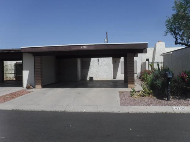 4768 W Via Cynthia, Glendale, AZ 85301 (MLS #5824153) :: Riddle Realty