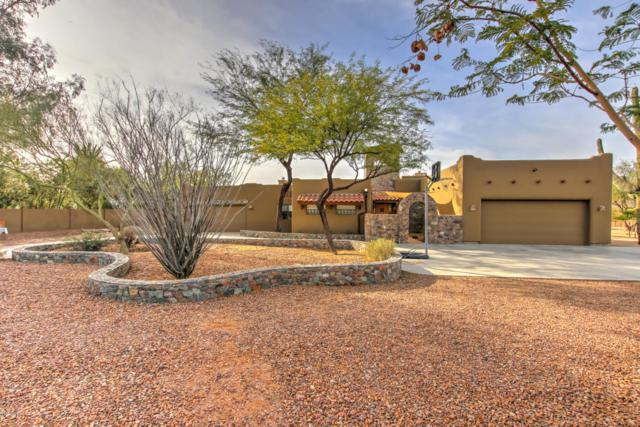 35030 N 51ST Street, Cave Creek, AZ 85331 (MLS #5824157) :: Riddle Realty
