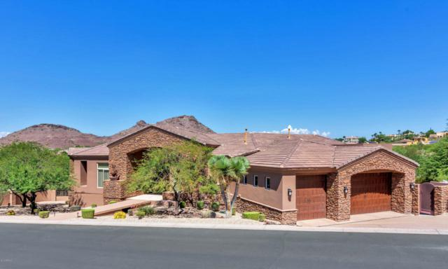 1514 E Eugie Avenue, Phoenix, AZ 85022 (MLS #5824172) :: Kortright Group - West USA Realty