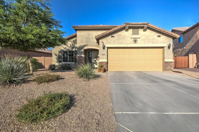 5017 S Parkwood, Mesa, AZ 85212 (MLS #5824180) :: Kortright Group - West USA Realty