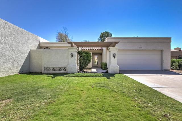 6209 E Kelton Lane, Scottsdale, AZ 85254 (MLS #5824185) :: Riddle Realty
