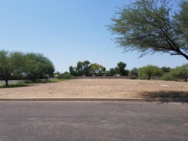 3728 W Fillmore Street, Phoenix, AZ 85009 (MLS #5824192) :: Riddle Realty